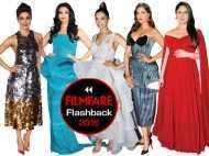 Filmfare Flashback 2016: Top 10 red carpet looks (Female)