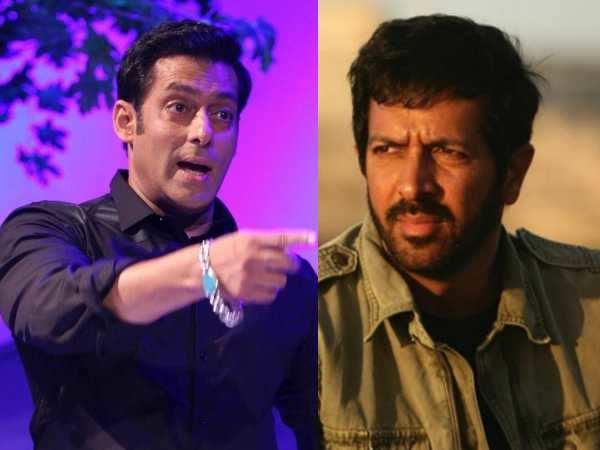 Is Salman Khan and Kabir Khan's friendship over?