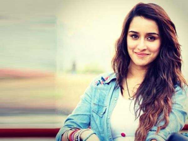 shraddha kapoor finds a new bff