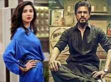 Mahira Khan's role scissored off from Raees