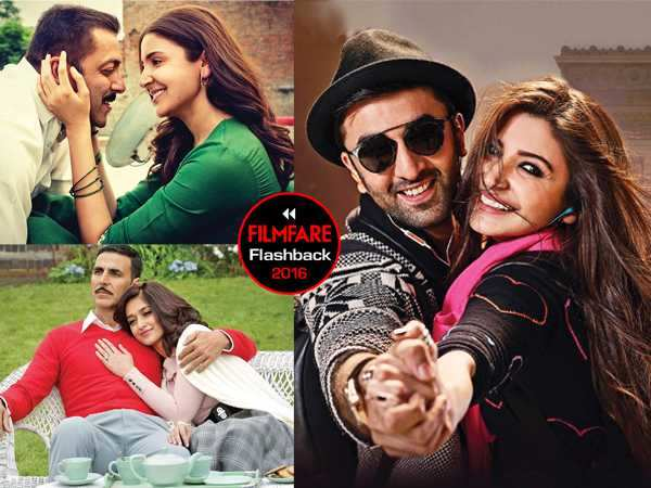 Filmfare Flashback 2016: Music roundup of the chartbuster year