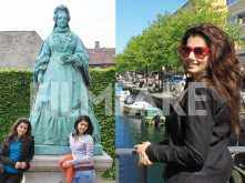 Taapsee Pannu shares her memories from the happiest country in the world – Denmark
