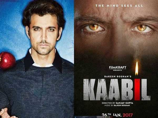 This is why Hrithik Roshan and Rakesh Roshan are releasing Kaabil in January