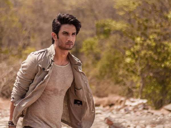 Am I getting the money I want? Fuck, yes! - Sushant Singh Rajput