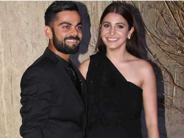 Virat Kohli breaks his silence and rubbishes reports of engagement with Anushka Sharma.