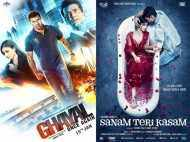 Ghayal Once Again and Sanam Teri Kasam's poor opening