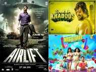 Airlift soars; Saala Khadoos and Mastizaade struggle