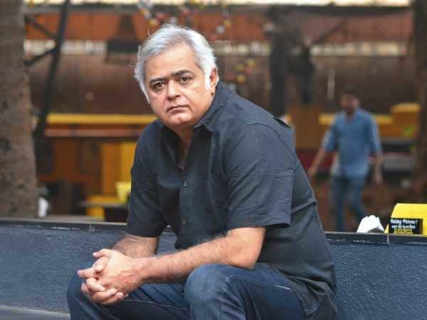 Hansal Mehta talks about Aligarh