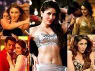 Kareena Kapoor Khan's best item numbers