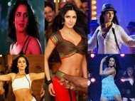 Katrina Kaif's top 7 dance numbers