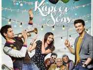 Theatrical trailer of Kapoor And Sons