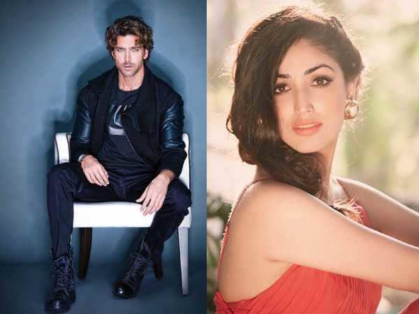 Yami Gautam set to star opposite Hrithik Roshan