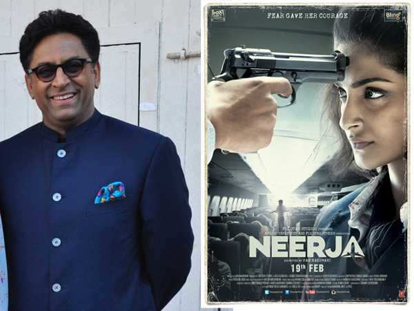 Ram Madhvani talks about Neerja
