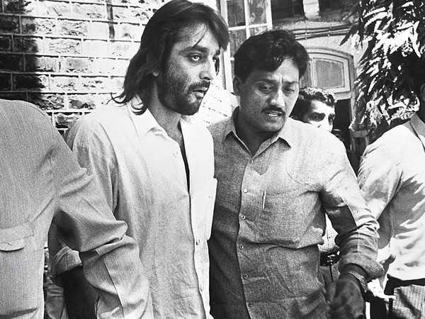 Sanjay Dutt's trial timeline...