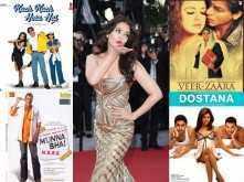 6 hit films rejected by Aishwarya Rai Bachchan
