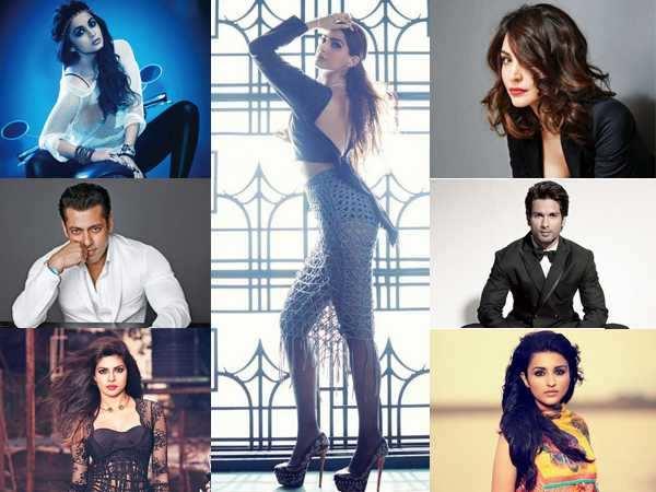 Stars share their fears on social media