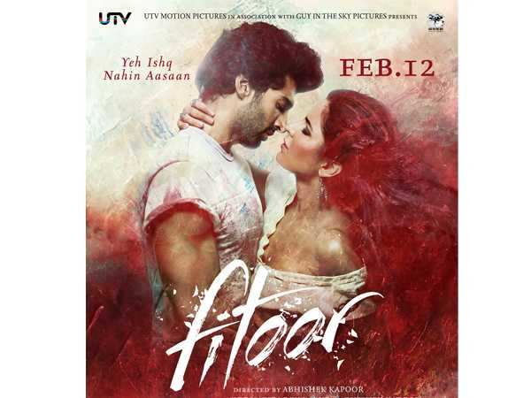 5 reasons to watch Fitoor