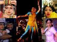 Sridevi's top 5 dance numbers
