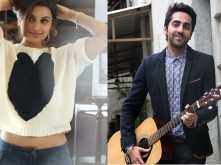 Parineeti Chopra and Ayushmann Khurrana team up for YRF