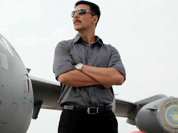 """It's an honour to work in a film like Airlift"""
