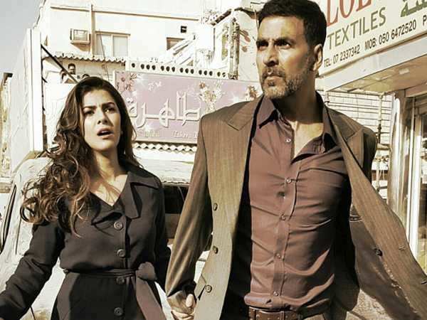 Movie Review: Airlift