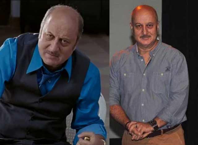 Anupam Kher