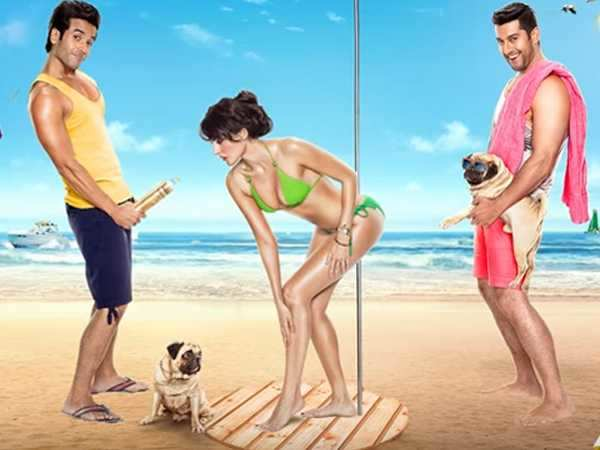 Movie Review: Kya Kool Hain Hum 3