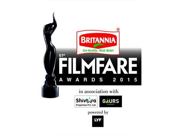 Full list of winners of the 61st Britannia Filmfare Awards