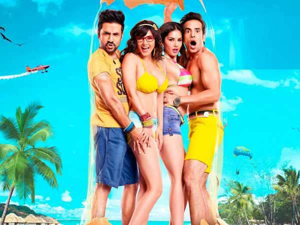 Movie Review: Mastizaade