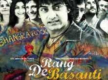 Then and now: Rang De Basanti