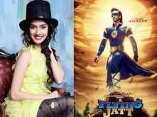 Shraddha Kapoor has a cameo in A Flying Jatt