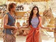 Hrithik Roshan and Pooja Hegde raise the temperatures in this new song from Mohenjo Daro