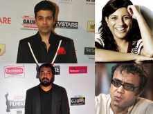 Karan Johar, Zoya Akhtar, Dibakar Banerjee, Anurag Kashyap get confessional