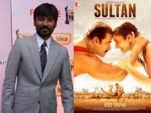 Dhanush is all praises for Salman Khan and Anushka Sharma
