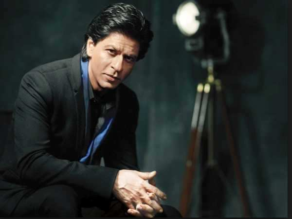 Shah Rukh Khan gets inspired by Zayn Malik