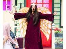 Varun Dhawan turns into an angel