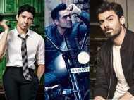 Farhan Akhtar, Fawad Khan and Abhay Deol's bro bonding