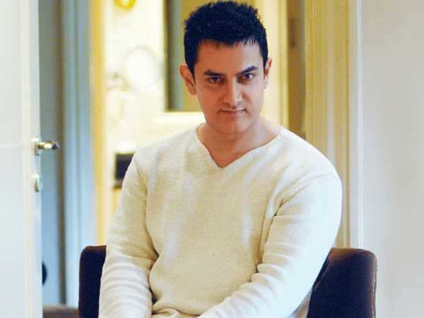 Aamir Khan opens up about his Eid celebrations