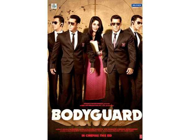 Download free bodyguard ringtones for your mobile
