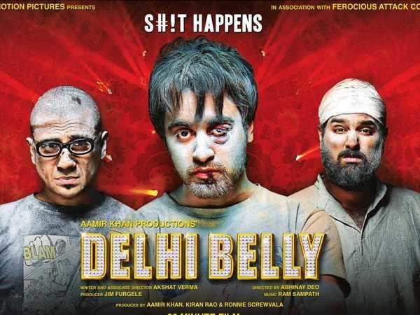 5 reasons why we still love Delhi Belly
