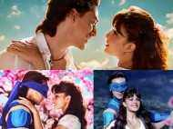 Toota Jo Kabhi Taara from A Flying Jatt is magical and romantic