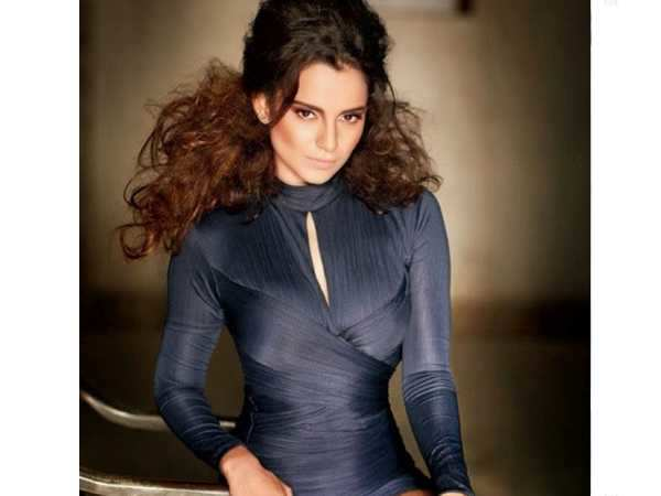 Here's how Kangana Ranaut is prepping up for Hansal Mehta's Simran