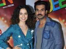 Kangana Ranaut and Rajkummar Rao in Simran?