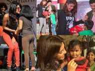 10 Priyanka Chopra photos with kids