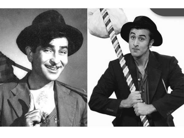 Ranbir Kapoor to do the Raj Kapoor biopic!