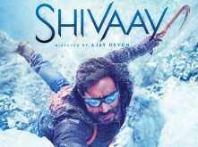Ajay Devgn to release three trailers for Shivaay