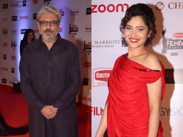 SLB keen on signing Ankita Lokhande for his next production
