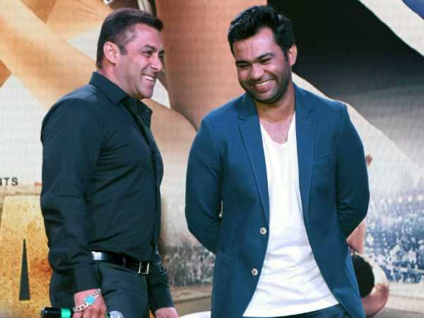 Ali Abbas Zafar tells us how Salman Khan gained and lost weight for Sultan