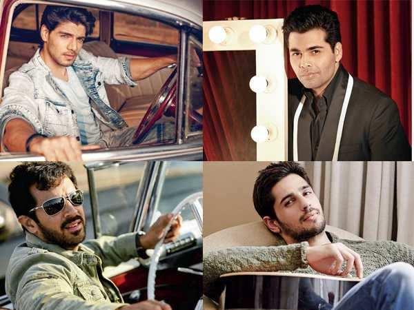 Karan Johar, Sooraj Pancholi, Siddharth Malhotra and Kabir Khan praise Sultan
