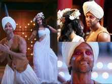 Hrithik Roshan and Pooja Hegde's royal romance in Tu Hai from Mohenjo Daro